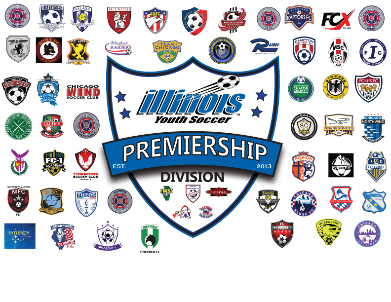 Illinois State Premiership Division Illinois Youth Soccer Association